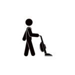 vacuum building service